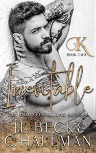 Inevitable by J.L. Beck & C. Hallman