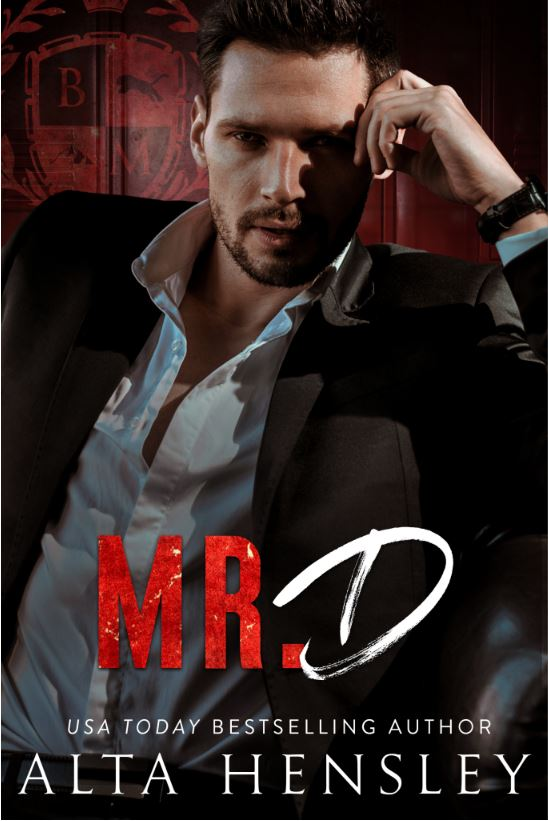 Mr. D by Alta Hensley