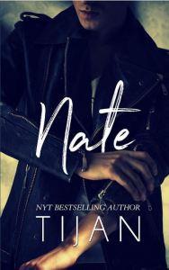 Nate by Tijan