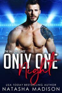 Only One Night by Natasha Madison