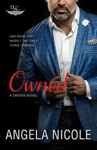 Owned by Angela Nicole