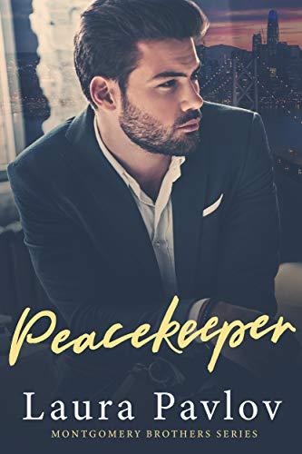 Peacekeeper by Laura Pavlov