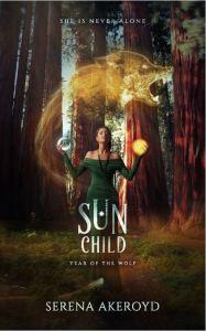 Sun Child by Serena Akeroyd