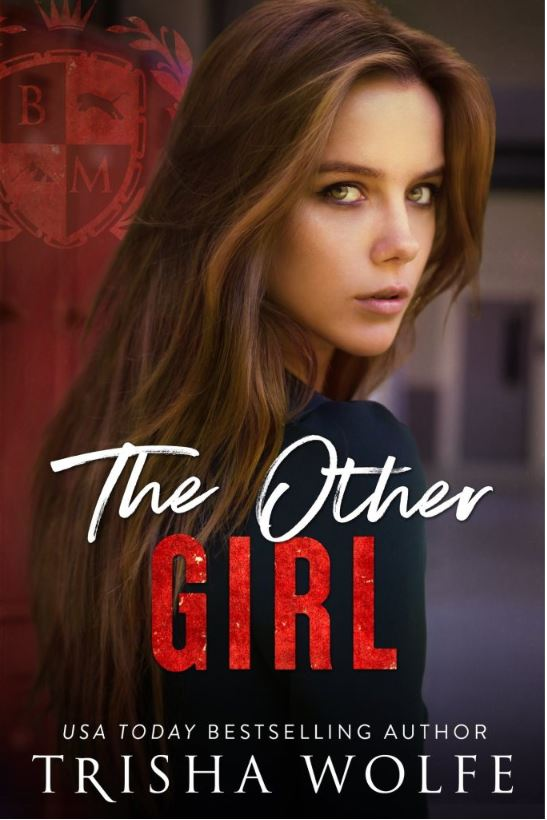 The Other Girl by Trisha Wolfe