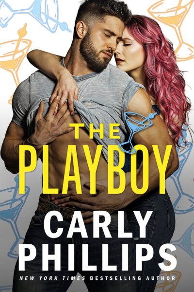 The Playboy by Carly Phillips