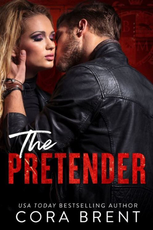 The Pretender by Cora Brent