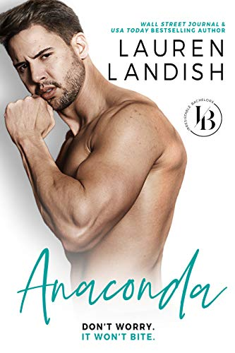 Anaconda by Lauren Landish