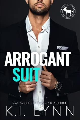 Arrogant Suit by K.I. Lynn