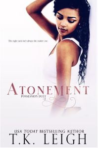 Atonement by T.K. Leigh
