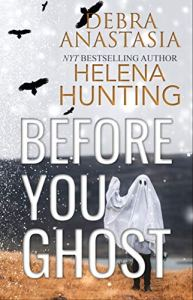Before You Ghost by Helena Hunting