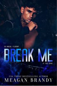 Break Me (Brayshaw High) by Meagan Brandy