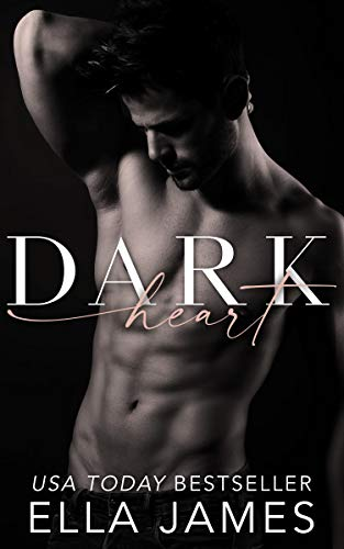 Dark Heart by Ella James