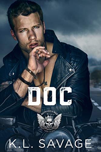 Doc by K.L. Savage