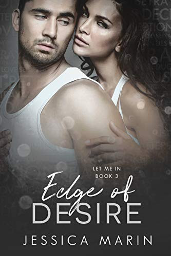 Edge of Desire by Jessica Marin