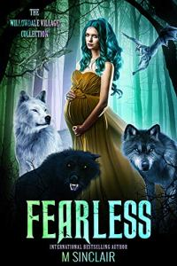 Fearless by M. Sinclair
