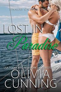 Lost in Paradise by Olivia Cunning