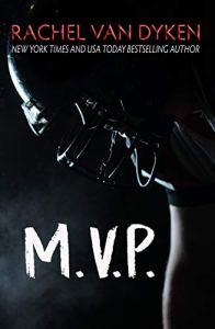 MVP by Rachel Van Dyken