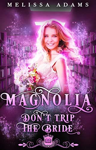 Magnolia by Melissa Adams