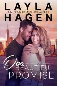 One Beautiful Promise by Layla Hagen