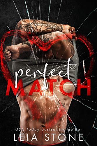 Perfect Match by Leia Stone