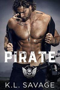 Pirate by K.L. Savage