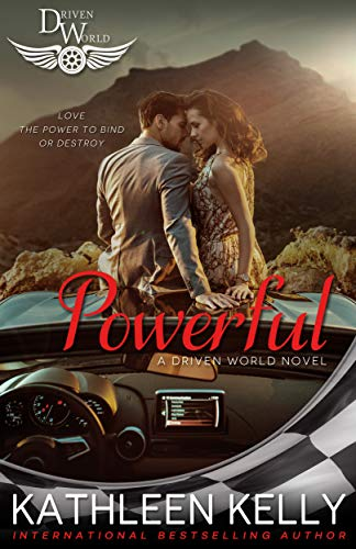 Powerful by Kathleen Kelly