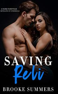 Saving Reli by Brooke Summers