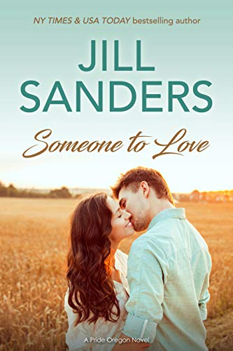 Someone to Love by Jill Sanders