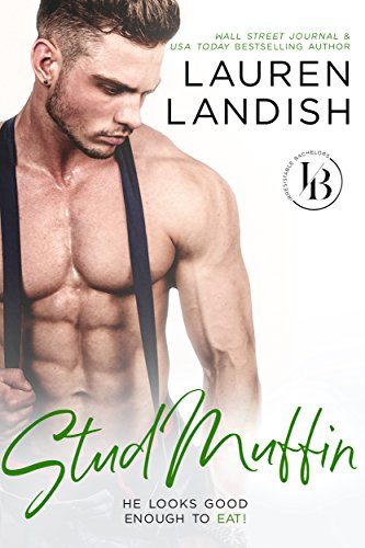 Stud Muffin by Lauren Landish