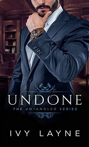 Undone by Ivy Layne