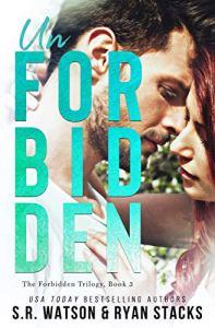 Unforbidden by S.R. Watson & Ryan Stacks
