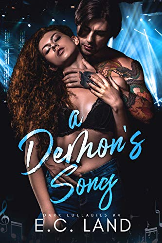 A Demon's Song by E.C. Land