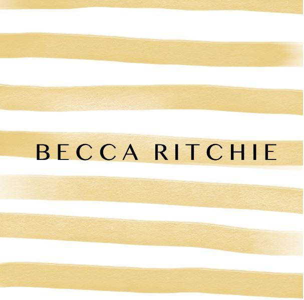 Becca Ritchie