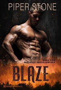 Blaze by Piper Stone