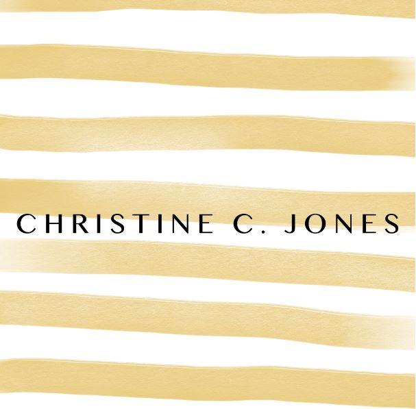 Christine C. Jones