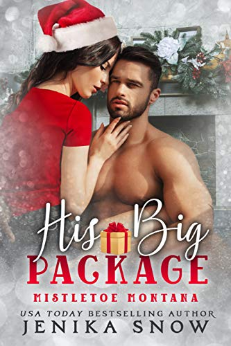 His Big Package by Jenika Snow