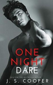One Night Dare by J. S. Cooper