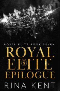 Royal Elite Epilogue by Rina Kent