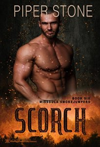 Scorch by Piper Stone
