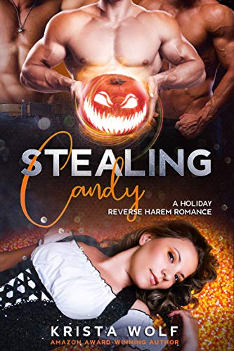 Stealing Candy by Krista Wolf