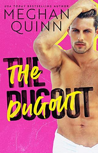 The Dugout by Meghan Quinn - top
