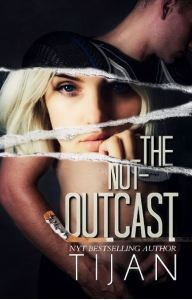 Book Review The Not-Outcast by Tijan