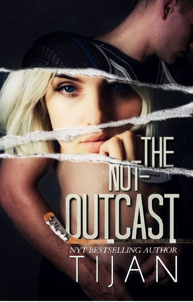 The Not-Outcast by Tijan