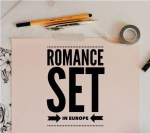 romance set in europe