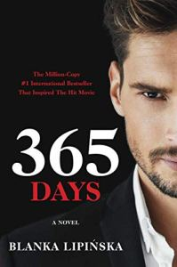 365 Days by Blanka Lipinska