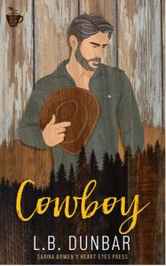 Cowboy by L.B. Dunbar