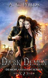 Dark Demon by A.C. Wilds