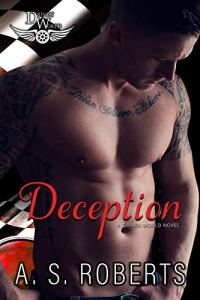 Deception by A.S. Roberts