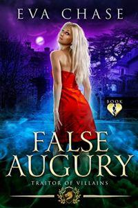 False Augury by Eva Chase