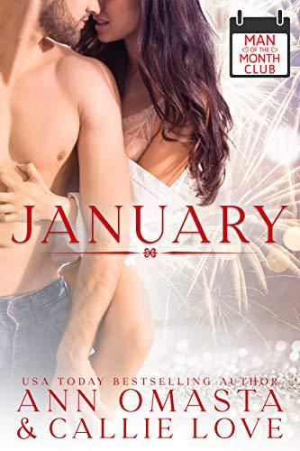 January by Callie Love & Ann Omasta